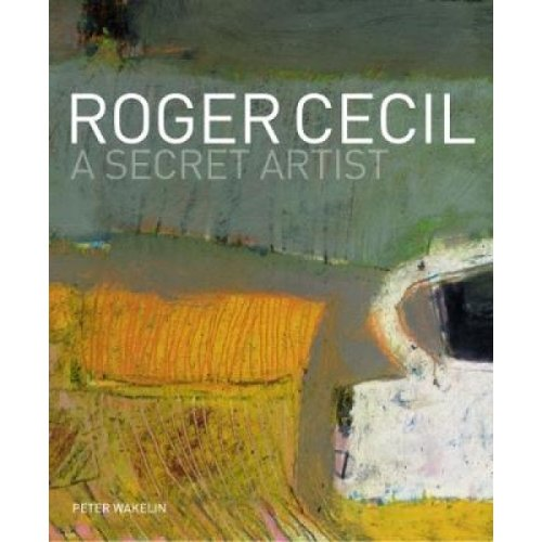 Roger Cecil by Peter Wakelin
