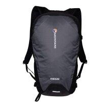 Montane Mezzo 16L Multipurpose Backpack - Charcoal