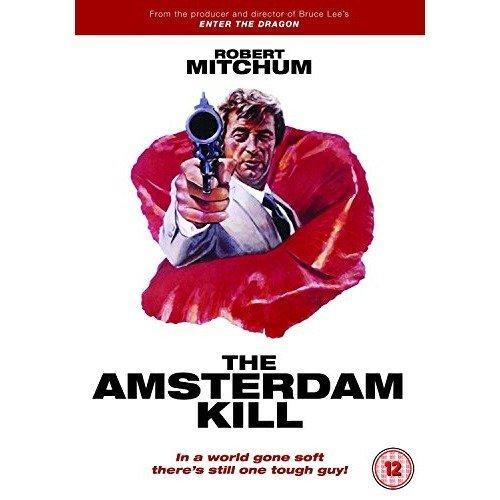 Amsterdam Kill DVD [2016]