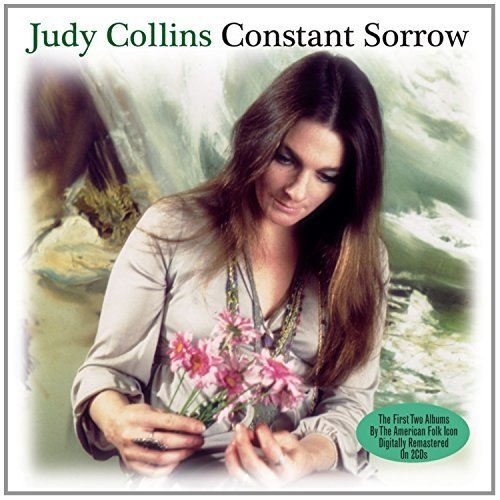 Judy Collins - Constant Sorrow [CD]