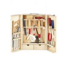 Leomark Wooden Tool Set