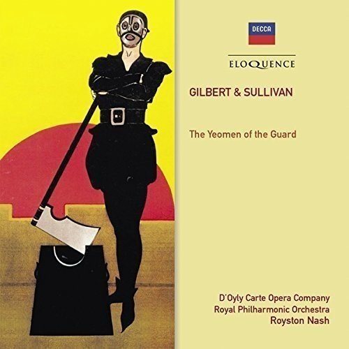 Doyly Carte Opera Company - Yeoman of the Guard  the [CD]