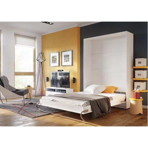 CP-02 Vertical Wall Bed Concept Pro 120cm