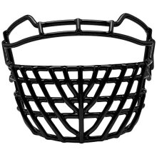 Schutt Sports Varsity VROPO DW STG Football Faceguard Black