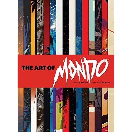 The Art of Mondo