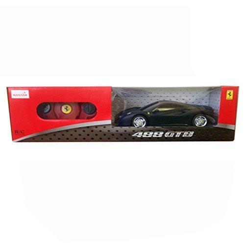 Rastar Ferrari 488 Gtb Radio Control Car 1:24 Scale