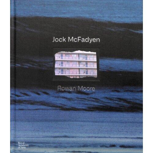Jock McFadyen by Moore & Rowan