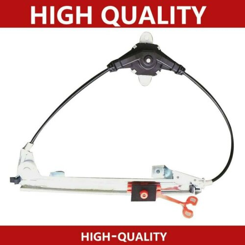 FOR FIAT PUNTO/GRANDE PUNTO REAR RIGHT DRIVER MANUAL WINDOW REGULATOR