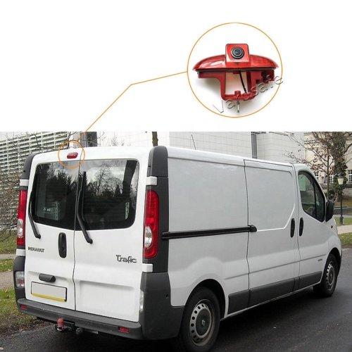 Parking Rear View Reverse Camera for Renault Trafic / Vauxhall Vivaro / Opel Combo