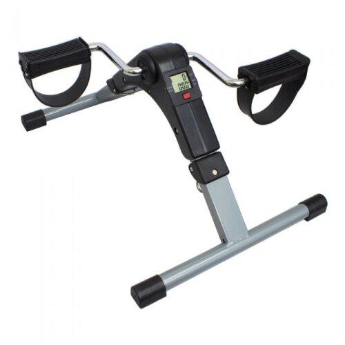 Komodo Mini Digital Folding Arm/Leg Pedal Exercise Bike