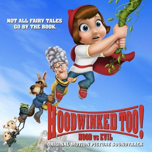 Hoodwinked Too Hood Vs Evil