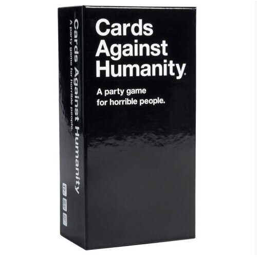 Cards Against Humanity UK Edition | Adult Card Game
