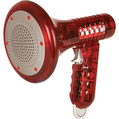 Novelty Voice Changer Toy | Robot Dalek Voice Toy