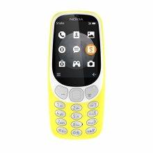 Nokia 3310 Dual Sim | 3G | 64MB | 64MB RAM - Used