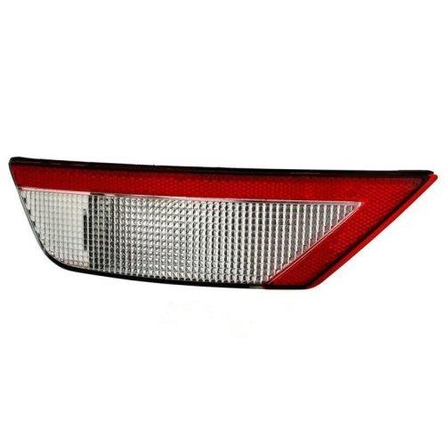 Ford Focus Mk2 2008-2011 Rear Reverse Light Lamp Passenger Side N/s
