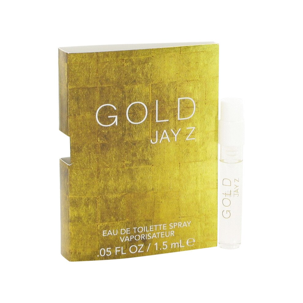 Jay Z 3.4 oz 100 ml EDT Cologne Spray