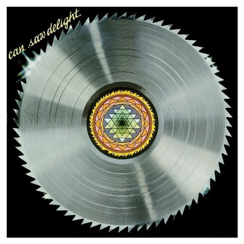 Can - Saw Delight (remastered) [CD]