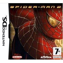 Spider-Man 2 (Nintendo DS) - Used