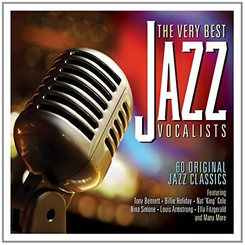 The Very Best Jazz Vocalists [3cd Box Set]