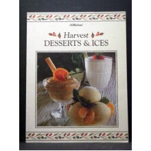 Harvest Desserts And Ices - Used