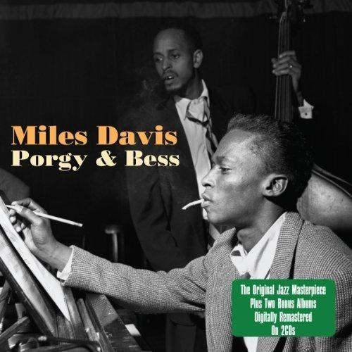 Miles Davis - Porgy and Bess [CD]