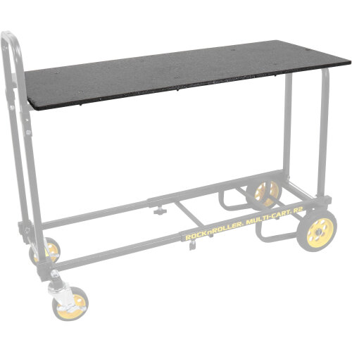 MultiCart Quick Set Shelf for R2RT (Long)