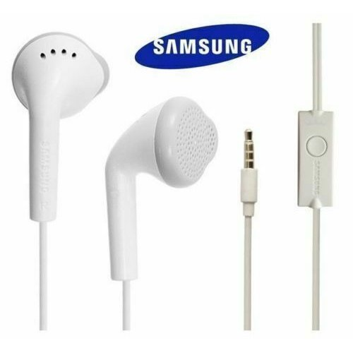 Genuine Samsung Galaxy (EHS61ASFWE) In-ear Earphones/Headset -for Galaxy S3,S5