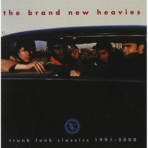 Brand New Heavies the - Trunk Funk Classics [CD]