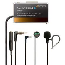 Bluetooth Enabled FM Transmitter with HFP  A2DP & AVRCP Support