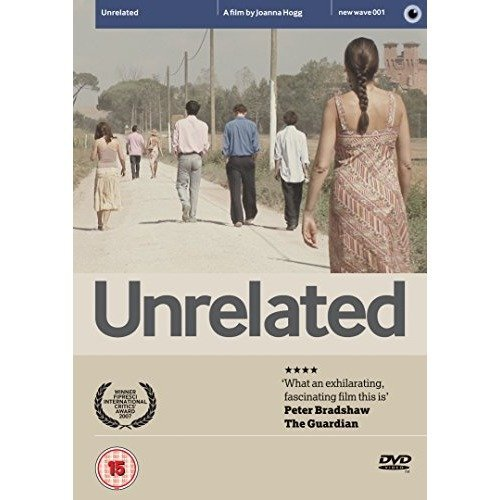 Unrelated DVD [2009]