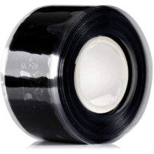 YoiYee Self Amalgamating Tape, Silicone Rubber Material, Self-Fusing, Waterproof, for Plumber/Stop Leak/Leaking Pipe Sealing/Water Hose Repa