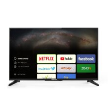 """EMtronics 32"""" Smart TV with Built-in Wi-Fi"""