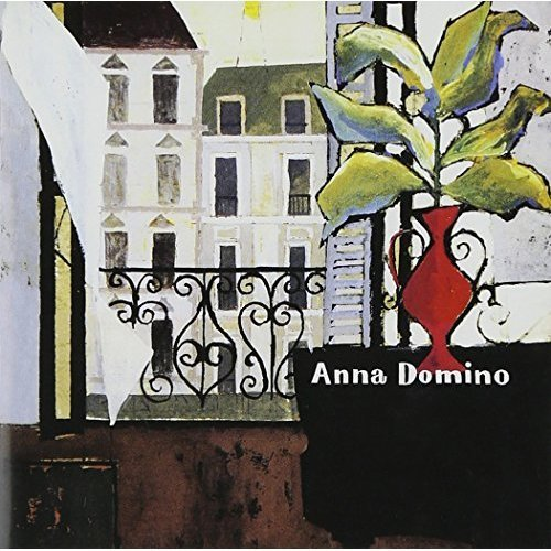 Anna Domino - Anna Domino [CD]