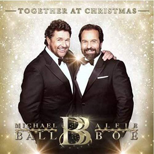 Ball And Boe - Together at Christmas [CD]
