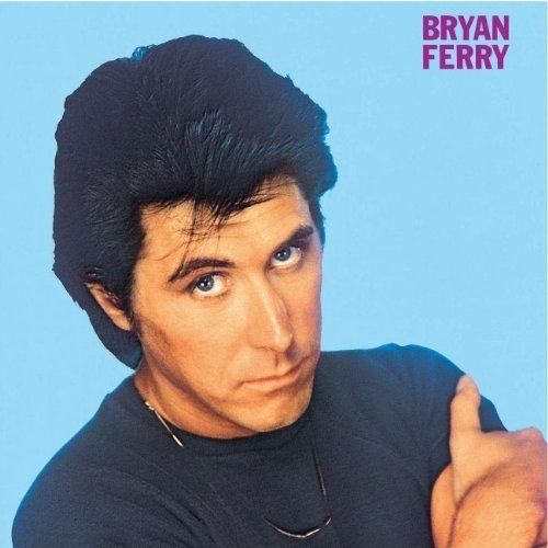 Bryan Ferry - These Foolish Things [CD]