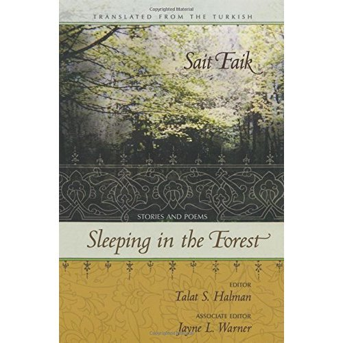 Sleeping in the Forest: Stories and Poems (Middle East Literature In Translation)