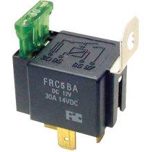 White Label FRC5BA-DC12V 12VDC Automotive Relay 30A