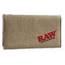 Raw Smoking Wallet / Pouch