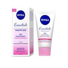 Nivea Essentials Day Cream 24h 50ml