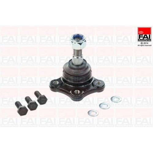 Front FAI Replacement Ball Joint SS1114 for Mazda E2000 2.0 Litre Petrol (07/94-12/98)