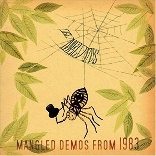 Melvins - Mangled Demos from 1983 [CD]