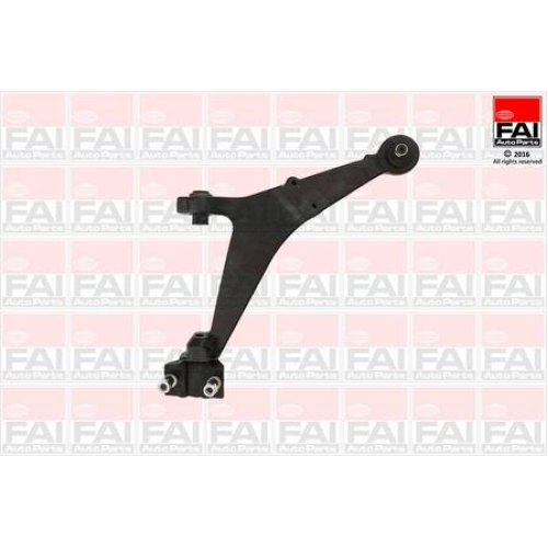 Front Right FAI Wishbone Suspension Control Arm SS637 for Citroen Saxo 1.4 Litre Petrol (05/96-02/04)