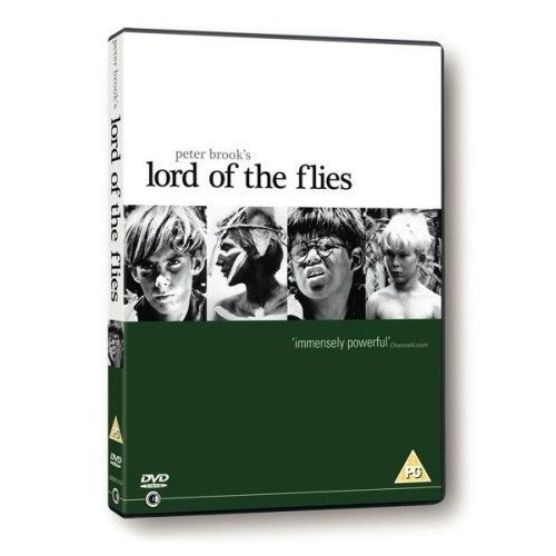 Lord Of The Flies DVD [2007]