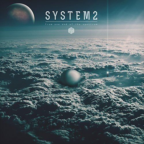 System2 - from One End of the Spectrum [CD]