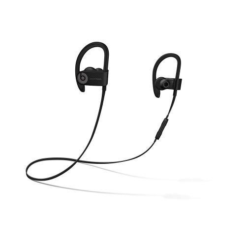 Beats By Dr. Dre Powerbeats 3 Wireless Earphones - Black