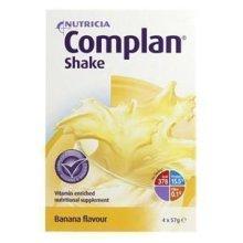 Complan Shake Banana (4 x 57g)
