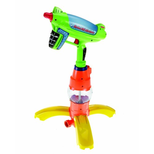 Fisher Price Turbo Hose Fill Blasters