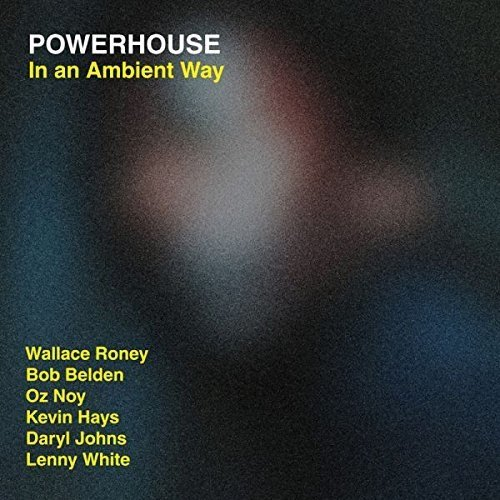 Powerhouse - in an Ambient Way [CD]
