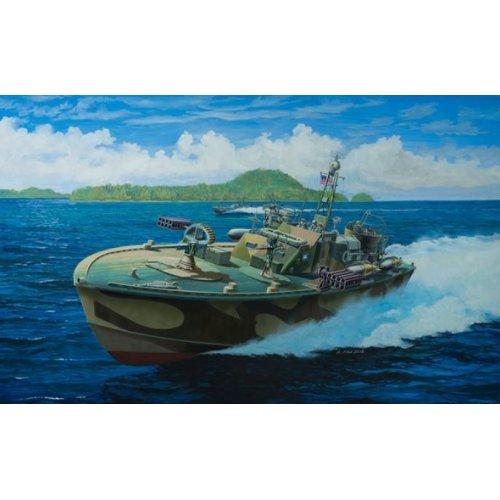 Revell 05165-1//72 Patrol Torpedo Boat PT-588//PT-57 Neu