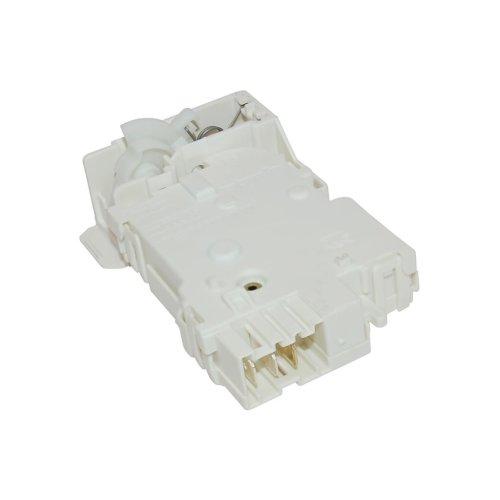Indesit IDV75UK Tumble Dryer Door Interlock Assembly *Genuine*